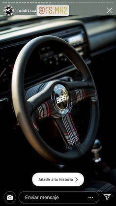 Volkswagen Golf Mk2, Vw Mk1, Jetta Mk1, Golf 2 Gti, Vw Performance, Porsche 914, Steering Wheels, Wide Body, Bbs E50