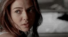 Danielle Campbell Gif, Danielle Campbell The Originals, Aesthetic Gif, Character Aesthetic, Danielle Campbelle, Tommy Merlyn, Davina Claire, Writing Pictures, Female Actresses