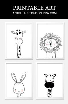 Black and white nursery kids art. Printable nursery wall art Black and white nursery kids art Printable nursery wall art The post Black and white nursery kids art Printable nursery wall art appeared first on Best Pins for Yours - Drawing Ideas Doodle Art, Baby Art, Baby Room Art, Baby Wall Art, Kids Room Art, Girl Room, Nursery Wall Art, Paintings For Nursery, Kid Wall Art