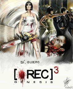 Poster REC 3