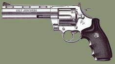 Огнестрельное оружие: репортажи, фото, виды оружия