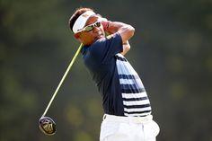 CONFIRMED: 2013 Runner-up, Thongchai Jaidee