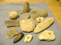 stone tools in Stone Tool Woodworking Forum
