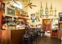 La Capilla De Don Javier - Mexico | 20 Bars To Drink In Before You Die