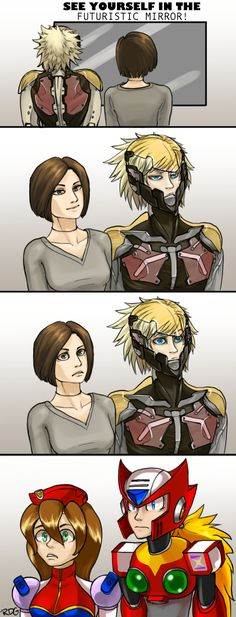 Metal Gear Continued by cyborgraptor.deviantart.com on @DeviantArt