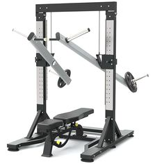 Homemade Gym Equipment, Home Gym Equipment, No Equipment Workout, Muscle Building Workouts, Gym Workouts, Gym Rack, Commercial Fitness Equipment, Diy Home Gym, Elite Fitness
