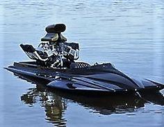 Cruisers flat bottom