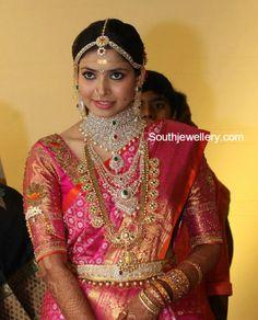 Ramyas Wedding Jewellery photo