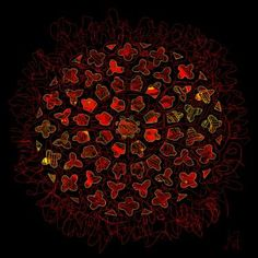 "Saatchi Art Artist Calliope Iconomacou; New Media, ""1 - Limited Edition 1 of 1"" #art"