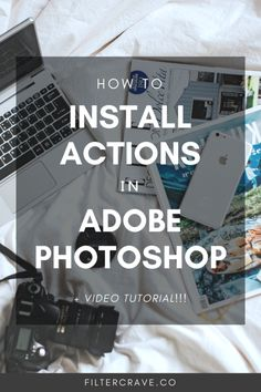 Learn how to quickly install Lightroom Presets in this easy tutorial. | Filtercrave