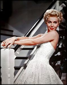 Lana Turner-The dress from immitation of life! love it