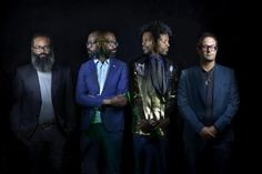 TV on the Radio announce new album, Seeds