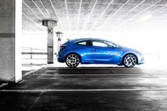 Driving Manners: Opel Astra OPC