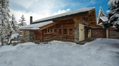 Get Luxury Accommodation in Chalet Corniche for Perfect Ski Holiday