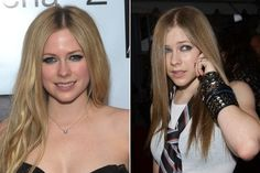 A brief investigation into the true identity of Lavigne's alleged lookalike.