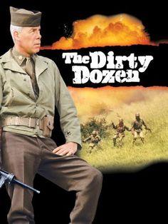 The Dirty Dozen Amazon Instant Video ~ Lee Marvin, http://www.amazon.com/dp/B002M809JK/ref=cm_sw_r_pi_dp_dpqRrb0D5XP74