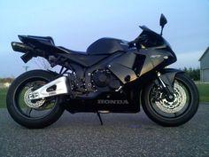 06' Honda CBR 600RR