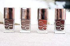 Vandaag kun je deze nieuwe lakjes van Catrice op m'n blog vinden namelijk de Catrice Brown Collection. #catrice #nailpolish #nagellak #brown #shimmer #instadaily #instagood #instabeauty #blogpost #linkinbio #beautyblogger #beauty