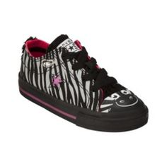 huge selection of e1df9 8a332 Target Zebra Shoes, Kids Zoo, Converse Shoes, Converse One Star, Girls Shoes