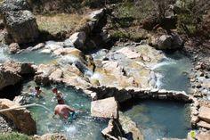 This Utah trail should be on every Utah family's bucket list! things2doinutah.com - #utah #hike #waterfall