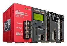 Mitsubishi Electric improves PLC-based data logging : News from Mitsubishi Electric
