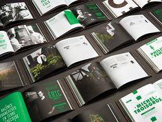 La Vittoria 2013|Branding | lg2boutique on Branding Served