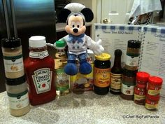 DIY Disney: Disney Recipes for Your Summer Picnic (via Disney Food Blog)