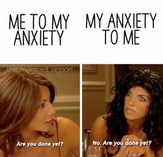 Even though it often feels like your entire life is consumed by how anxious you can get… | 21 Secrets All Anxious People Know To Be True