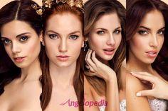 Miss Slovensko 2015 Finalists Brief Introduction Part II