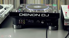 Mojaxx takes a first look at Denon DJ's new SC5000 Prime player. It is the first time any manufacturer made a contrahent to Pioneer DJ's Club Standard. Check out how it performs here: