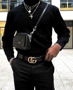 69 Streetwear fashion trends (teenage adult edgy spring outfits mens womens) Fashion Show Fashion Male, Fashion Trends, Runway Fashion, Vogue Fashion, Urban Fashion, Fashion Details, Editorial Fashion, Minimal Fashion, Fashion Black