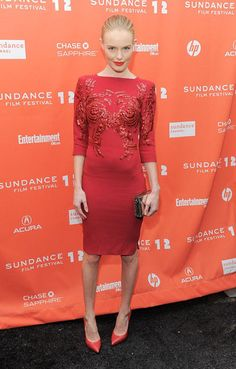 Style Crush: Kate Bosworth
