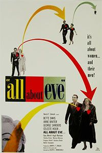All About Eve - 1.18 and 1.21 only