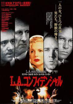 Los Angeles – Cidade Proibida (1997)