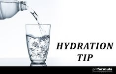 Your skin becomes hydrated if it does not get  enough water. Hydration makes your skin dry, tight and flaky. Dry skin has less resilience and is more prone to wrinkling. So, it's important to apply water to our skin and keep it there - this will not only hydrate your skin, but it can prevent wrinkles, as well. #Hydrate #skincare