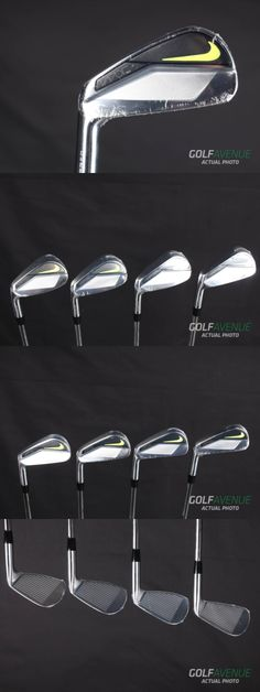 3b6575d20d31a Golf Clubs 115280  New Nike Vapor Pro 2015 Iron Set 3-Pw Stiff Left-H Steel  Golf Clubs  2687 -  BUY IT NOW ONLY   385.99 on eBay!