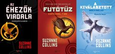 Catching fire (the hunger games, book ebook by suzanne collins Katniss E Peeta, Mockingjay Book, Katniss Everdeen, Suzanne Collins, The Hunger Games, Hunger Games Trilogy, Book Tag, Tribute Von Panem, Hunger Games Catching Fire
