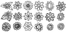 Zenspirations - Gallery - Floral Fantasy