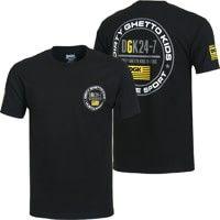DGK 24/7 T-Shirt - black