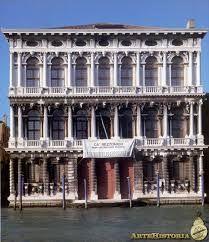 Palacio Ca' Rezzonico