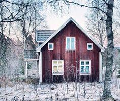 Kuvaaja tallensi lumoavan kauniita hylättyjä taloja Ruotsista ja Norjasta - Asuminen - Ilta-Sanomat