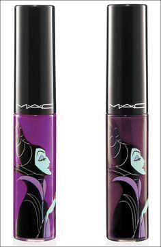 MAC Venomous Villains Collection for Fall 2010