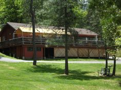 Check out this awesome listing on Airbnb: Watanda Lodge at Lake Vera in Nevada City