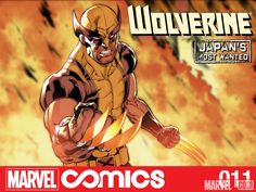 The final battle begins in Wolverine: Japan's Most Wanted #11, the piercing Infinite Comic series from the creative team of Jason Aaron, Jason Latour, Paco Diaz, and Mike Del Mundo! http://marvel.com/news/story/20991/get_wolverine_japans_most_wanted_11