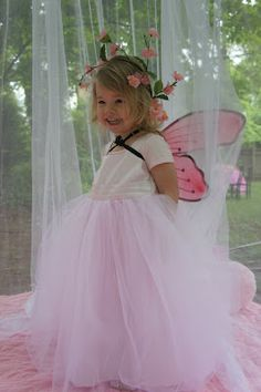 Scribner's Scribblers: Molly's Pink Fairy Birthday Party