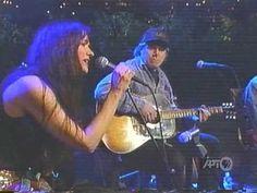 Julie and Buddy Miller - Broken Things.....