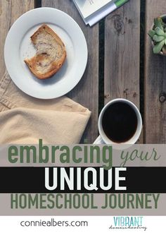 No one else has a homeschool journey like you. And that's totally OK. Practical, powerful insights from a homeschool mom of 5. |vibrant homeschooling|