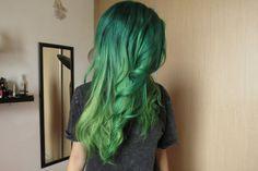 Imagen de hair and girl