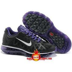 best website e8a16 dfce5 Cheap Nike Air Max 2011 Womens Shoes Varsity Purple Black