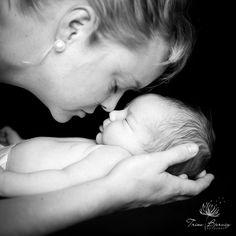 Nyfødtfotografering av en nydelig gutt fra Oslo